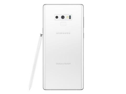 科技早报:三星Note 9白色版曝光