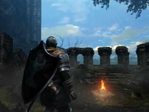 游戏大作之夜:《黑暗之魂重制版》
