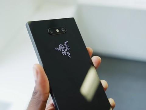 科技早报:信仰之光!Razer Phone 2即将发布