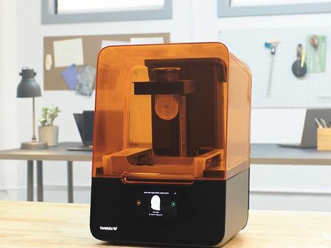 Formlabs最新LFS 3D打印技术有何优势?