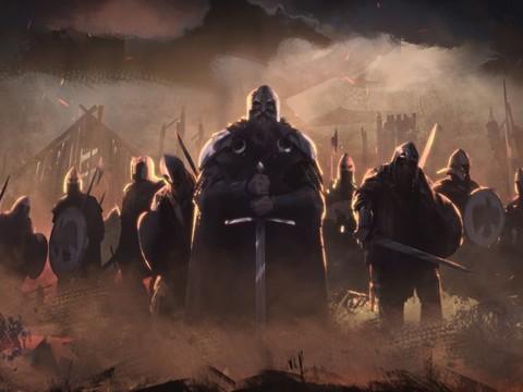 游戏夜总汇:决战不列颠  全面战争新作问世