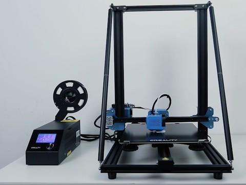 从0开端教你学会使用立异三维3D打印机