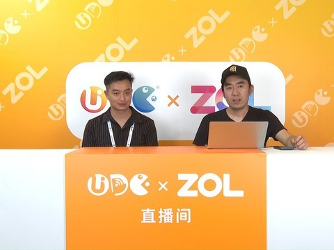 UDE 2021专访宠乐无限项目创始人 贺声钰