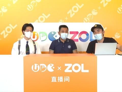 UDE 2021专访北京 建知建筑技术研究院 总经理侯小龙&Robotex世界机器人大会亚洲组委会赛事经理 任书元