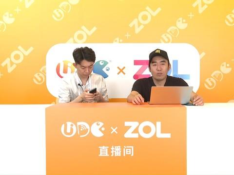 UDE 2021专访杭州宇树科技有限公司 市场经理 陈希韫