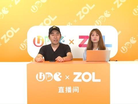 UDE 2021专访坚果培训经理高武容