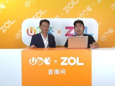 UDE 2021专访LG Display中国销售区副总裁 卢滢元
