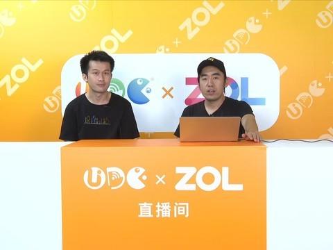 UDE 2021专访上海氦豚机器人科技有限公司 王孟良