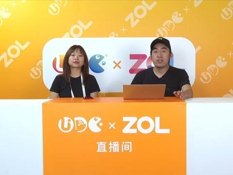 UDE 2021专访峰米(重庆)创新科技有限公司 产品经理 杨晓庆