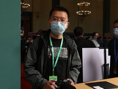 2021 CHINA P&E 索尼Alpha 1專場體驗會