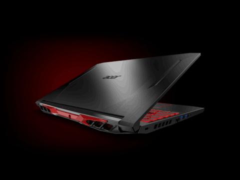 Acer 暗影骑士 擎笔记本电脑,硬核升级,肆意游戏