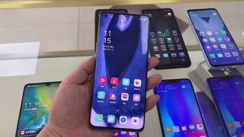 驍龍865,120Hz高刷,二手的黑鯊3S游戲手機還能值多少?