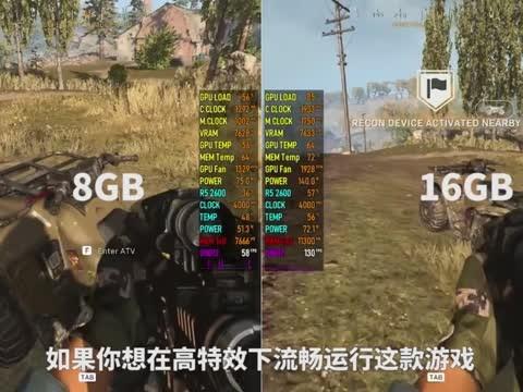 使命召唤战区,游戏最低配置