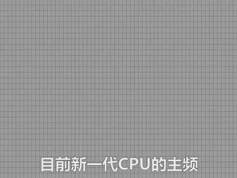 CPU:4核6核8核对比,玩游戏的核和核原来没有太大差距呀