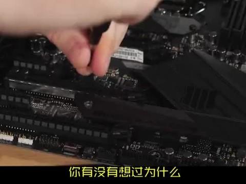 SSD和HDD哪里不一样?