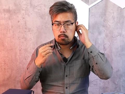 楠哥开箱:飞利浦无线蓝牙耳机TAPN505