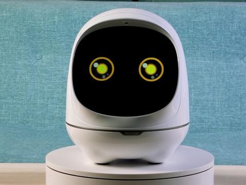 阿尔法蛋大蛋2.0AI教育机器人 全能学习助手