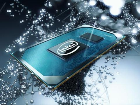 Intel 酷睿i7 10750H,六核标压CPU