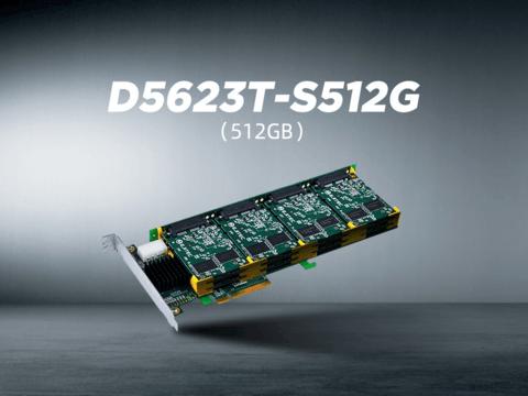 捷泰科D5623T-S512G工控类硬盘