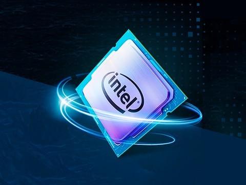 英特尔i9-10900K 10核20线程处理器