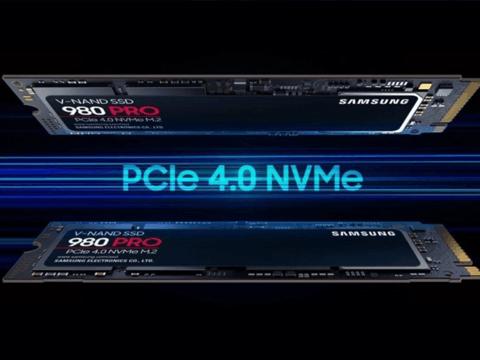 三星980 PRO NVMe M.2(1TB)固态硬盘