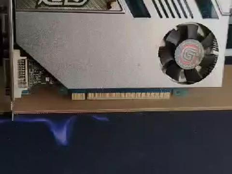 GT610显卡,永远的传家宝