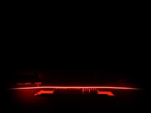 桌面美学-钢铁侠桌面
