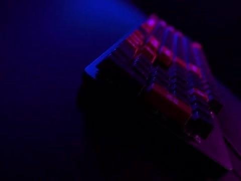 简单纯粹-罗技K845机械键盘使用体验.mp4