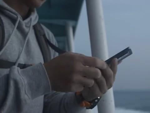 vivo X60 Pro+的海底探秘之旅