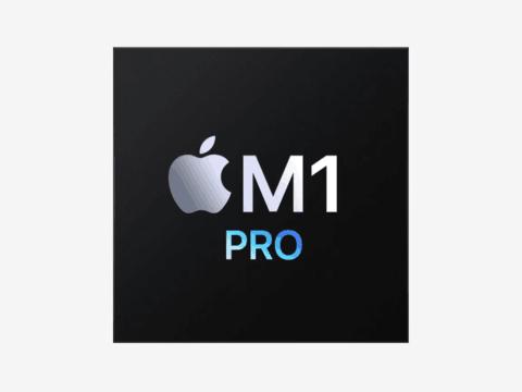 2021年苹果10月新品发布会