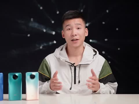Redmi Note9系列拆解视频来了!