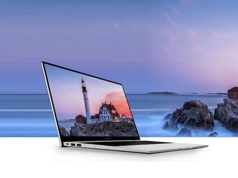 荣耀MagicBook Pro 2020款全面屏轻薄笔记本