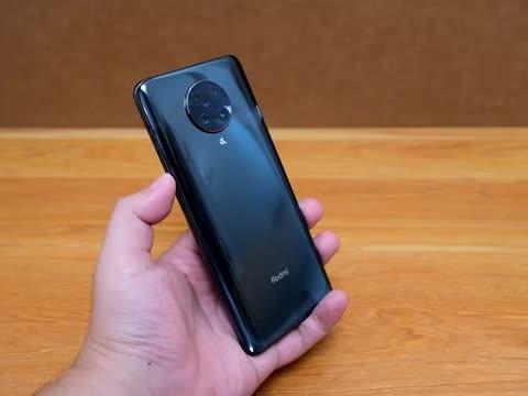 零售版红米K30 Ultra上手体验:天玑1000+可能是唯一购买阻力