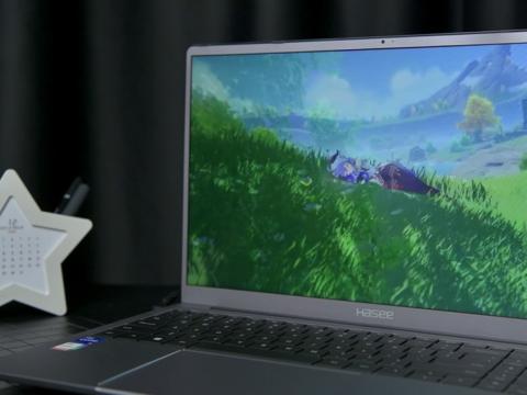 神舟优雅X5-2021S5笔记本电脑视频评测