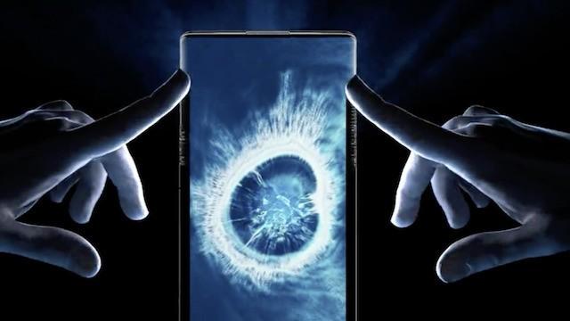 科技早报:屏幕代价两个亿!vivo NEX 3领跑5G时代