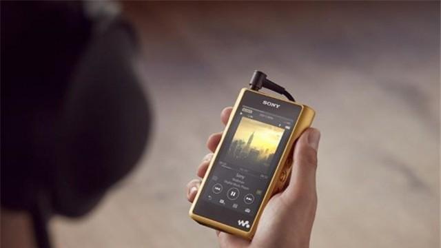 科技早报:索尼Walkman上新 价钱令人心碎