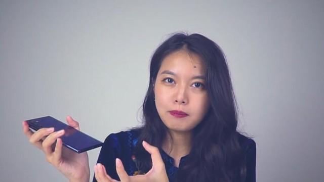 三星Note10极速上手 疯狂堆料的安卓机皇