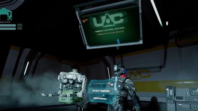 E3 2017:《毁灭战士》VR版现场演示