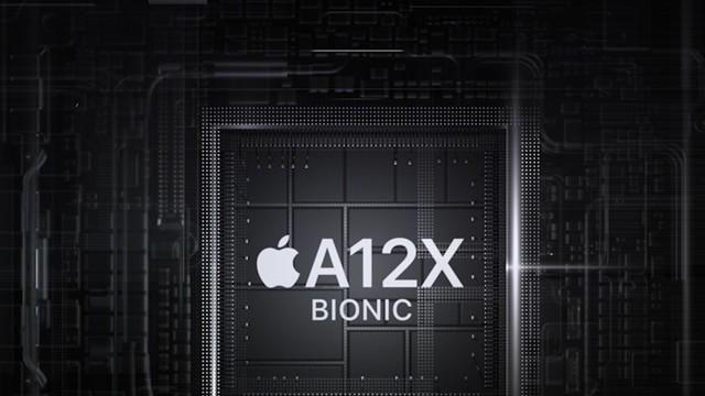 苹果10.30发布会 全新iPad Pro展示视频