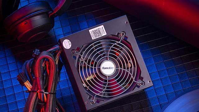 功率效能双升级 30秒看懂航嘉WD600K